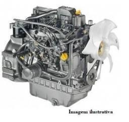 Motor Yanmar novo - 4TNV98