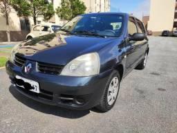 Renault Clio completo - 2008