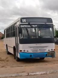 Ônibus Mercedes Benz 2002