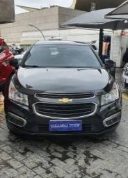 Chevrolet cruze lt 2015 manual