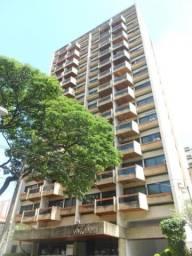 Apartamento para alugar com 1 dormitórios em Centro, Ribeirao preto cod:L17069