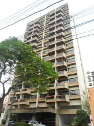 Apartamento para alugar com 1 dormitórios em Centro, Ribeirao preto cod:L20814