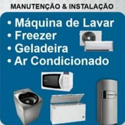 Refrigeração Icaraí