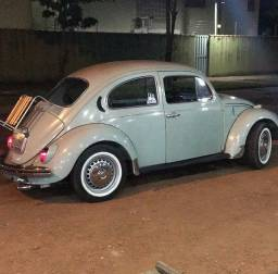 Fusca 1300 original top