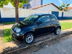 FIAT 500 2012/2013 1.4 CULT 8V FLEX 2P MANUAL