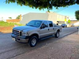 F-250 2009/2009 3.9 XLT MAX POWER 4X4 CD DIESEL 4P MANUAL