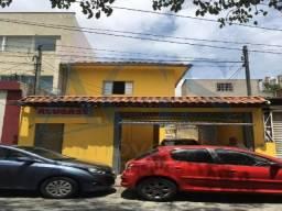 Casa para alugar com 2 dormitórios em Tatuape, São paulo cod:10868