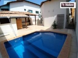 Casa com 4 dormitórios à venda, 179 m² por R$ 550.000,00 - Plano Diretor Sul - Palmas/TO