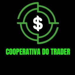 Cooperativa do trader 2020 completo