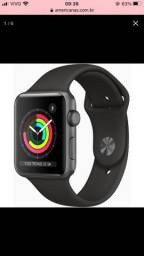 Apple Watch Series 3 - SOMENTE VENDA