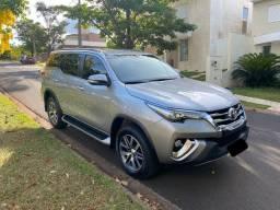 Toyota Hilux SW4 SRX 2016 Diesel 7 lugares