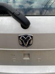 Motor Parcial Dodge Journey 2.7 V6 185cv