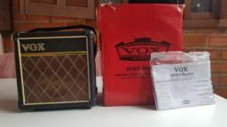 Amplificador Vox Mini 5 Rhythm