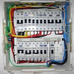 Eletricista!!