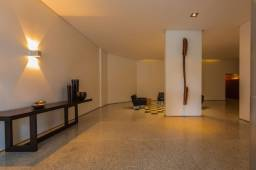Apartamento montado com a melhor vista panorâmica de BH