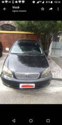 Corola 2004/2005, vendo por $16.500