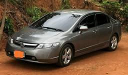Honda civic Completo!