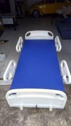 Cama hospital elétrica eletrônica profissional