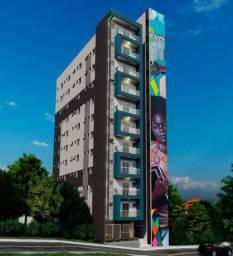 Apartamentos com 1 quarto
