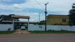 Chácara na vila Acre na AC 40 número 3315 podendo financiar