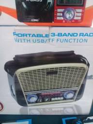 Radio am fm completo ...