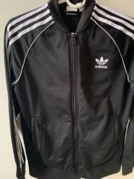 Casaco esportivo Adidas novo