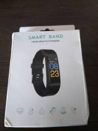 Vende se relógio digital inteligente smart band