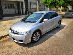 Oportunidade - Honda Civic LXL Manual 2011