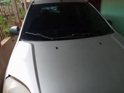 Fiesta 2004/2005