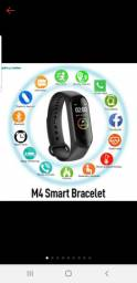Relógio inteligente M4
