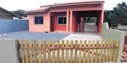 Casa nova no balneário Recanto do Farol !!