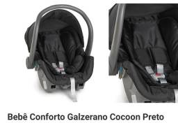 Vendo bebê conforto novo igual o da foto