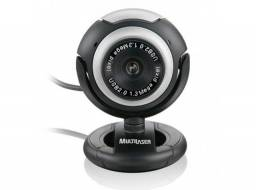Webcam Multilaser New Vision WC044