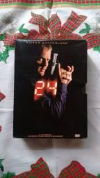 Dvd: Box 24 Horas 3 Temporada Digipak