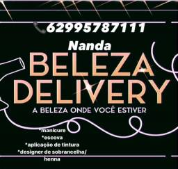 Beleza delivery