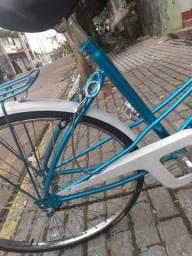 Bicicleta Caloi Ceci antiga aro 26
