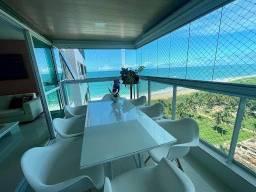 Título do anúncio: Apartamento com 3 dormitórios à venda, 191 m² por R$ 1.600.000,00 - Guaxuma - Maceió/AL