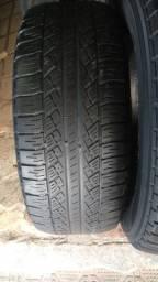 Pneus 265/65-17 Pirelli Scorpions ( 2 unidades)