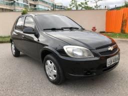 Chevrolet Celta Lt 1.0 Flex Ipva 2021 Pago