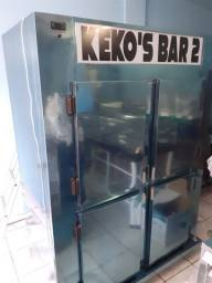 Geladeira para cerveja 04 portas