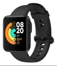 Mi Watch Lite - Lançamento Xiaomi, 4x sem juros