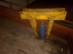 Curvadora de cano