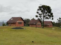 Cabanas na serra gaúcha com preço imbatível
