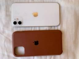 iPhone 11 128 GB - Branco