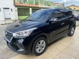 Hyundai CRETA Attitude plus 2018 automático- extra