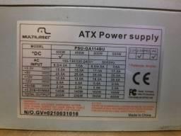 Fonte ATX 400W