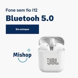 Título do anúncio: Inpods i12 Bluetooth - Fone sem fio