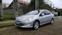Peugeot 408 THP 1.6 Turbo Griffe