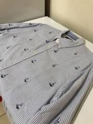 Camisa Tommy Hilfiger Tamanho M