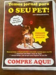 Jornal pra Pet
